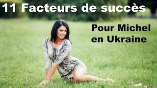 11 facteurs du succès de Michel en Ukraine ☀ coaching pour vos rencontres(Profil d'Olga 35 ans de Poltava: https://www.cqmi.ca/fr/profiles/3685-Olga-femme-ukrainienne-Poltava?view=record&id=3685#ad-image-0 11 raisons du succès ..., 2016-04-29T15:45:42.000Z)