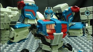 Planet X APOLLO (Fall of Cybertron Ultra Magnus): EmGo's Transformers Reviews N' Stuff