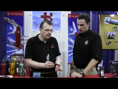 Swiss Bianco Interview, Blade Show 2012, Equip 2 Endure.mp4