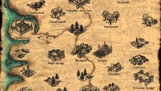 Baldur's Gate and Its Influence on All Bioware Games