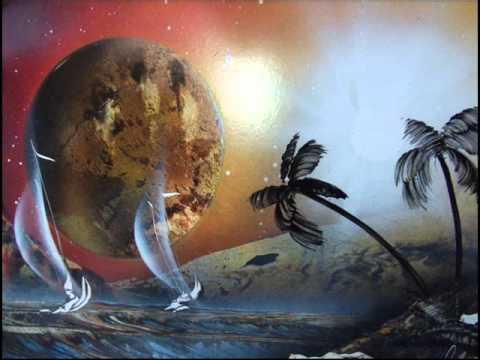 Pinturas en aerosol por fernando paladino youtube - Pintura con spray ...