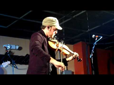 Josh Abbott Band-Here I Stand (01/13/2011) mp3