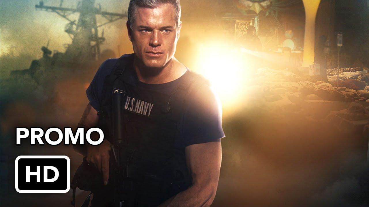 The Last Ship Season 2 DVD/Blu-Ray Promo (HD)