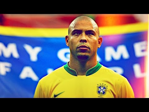 Ronaldo Fenomeno ● A Living Legend