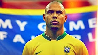 Ronaldo Fenomeno  A Living Legend