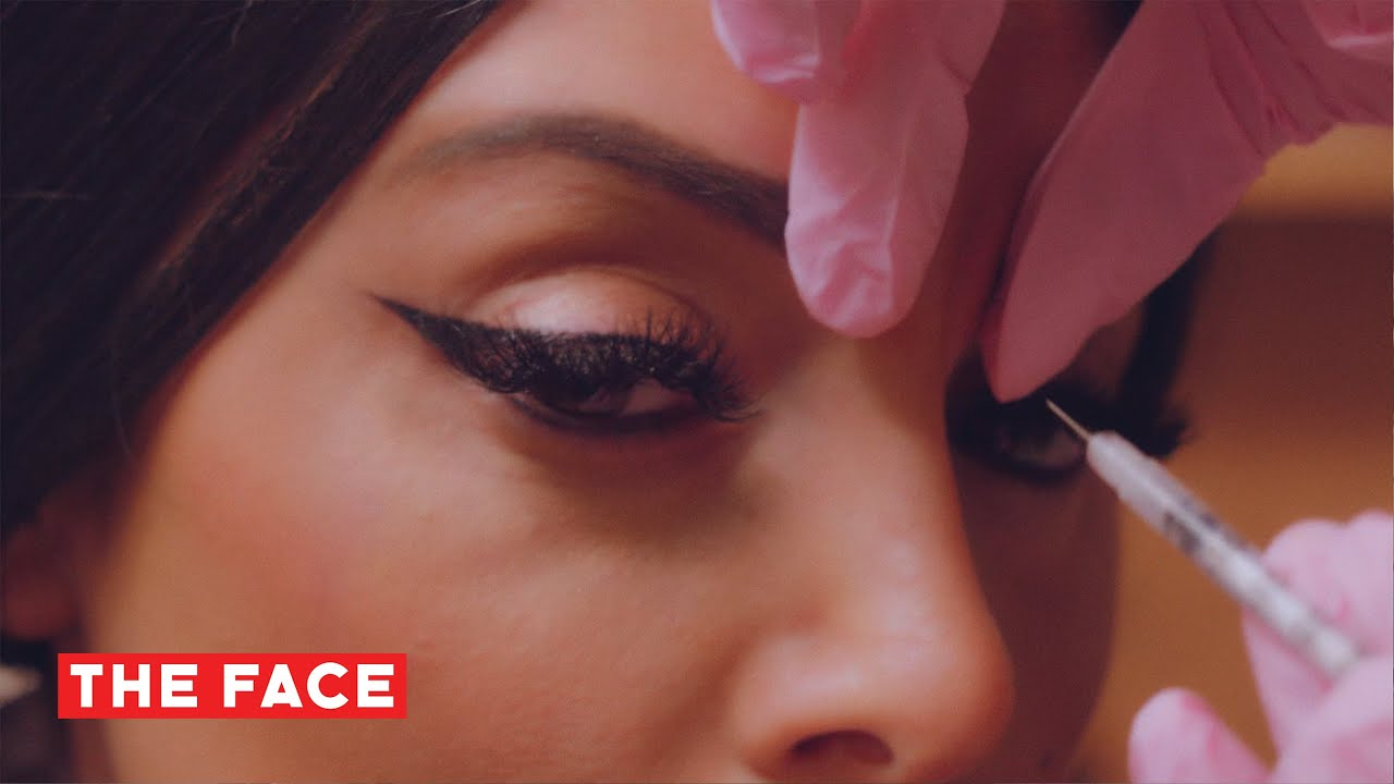 The Face   Beauty: The Self-made Entrepreneurs Navigating Covid-19