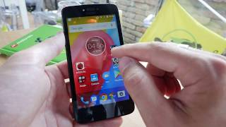 A 30e Ft Okostelefon   Motorola Moto C   Rövid teszt és bemutató videó