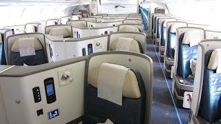 [Flight Report] SRI LANKAN | Colombo ✈ Paris | Airbus A330-300 | Business