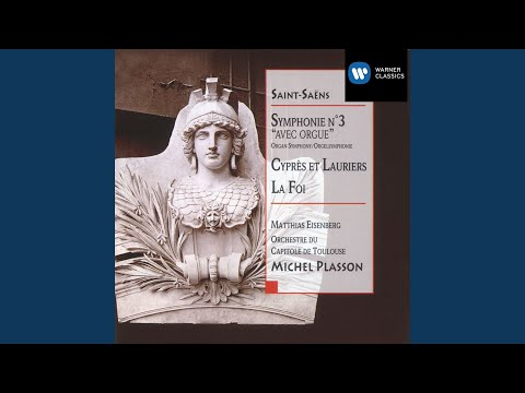 "Symphony No. 3 In C Minor, Op. 78, ""Organ Symphony"": II. B Maestoso - Allegro"