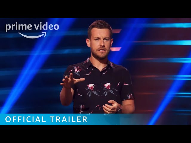 Chris Ramsey - Official Trailer: Approval Needed | Prime Video