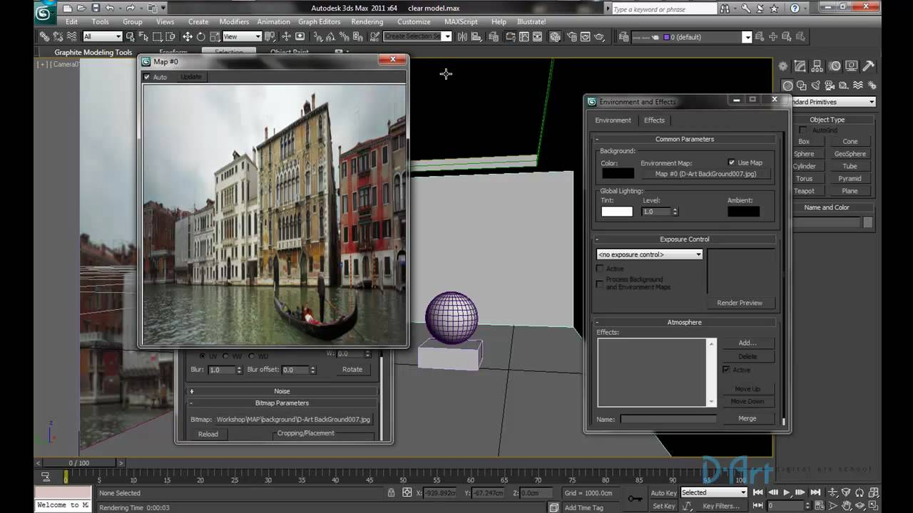Background image 3ds max viewport - Tutorial How To Add Background In 3ds Max