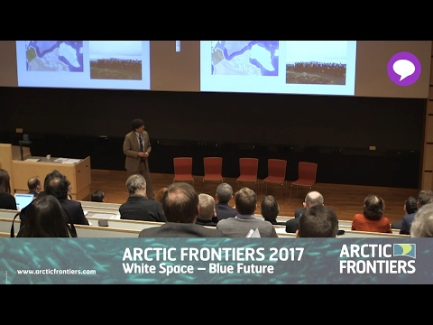 Arctic Frontiers Plus - The Arctic Council's work on oceans