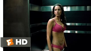 Man on a Ledge (4/9) Movie CLIP - Sex and Suspicion (2012) HD