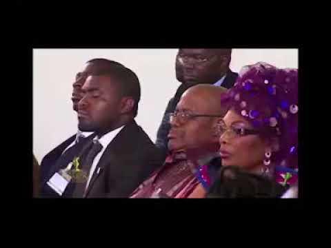 """Le banquier Paul Fokam: """"l'Europe est assise sur l'Afrique"""