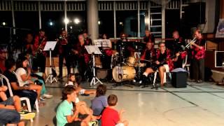 Taller de Músics de Breda - Pregó Arbúcies 2015 -  La passada