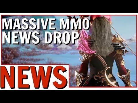 Massive MMO News Drop: ESO's Next Season, WoW, GW2, FFXIV, Lost Ark, Crimson Desert & More