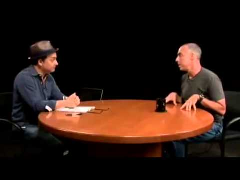Titus Welliver's Many Al Pacino Impressions From KPCS Episo