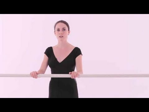 how to do ballet dance