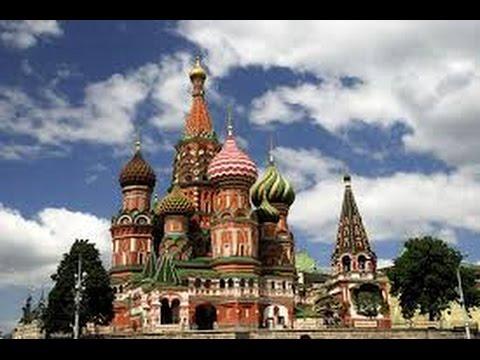 Канада 277: Мои впечатления о РФ после трехлетнего отсутствия ч.1