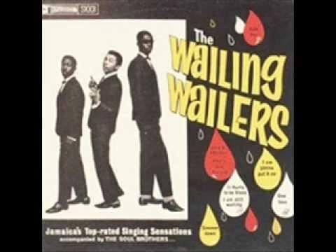 The Wailing Wailers A.k.a. Bob Marley and the Wailers (Pt.1) mp3