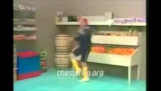kiko bailando el taxi