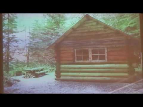 Erin Cole Talks about US Forest Service Public Use Cabins