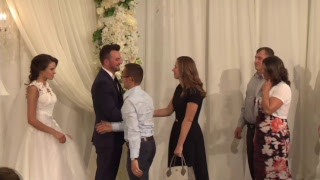 8/19/2017 Alex and Tanya Torchilo Wedding