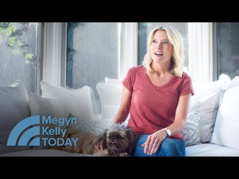 Megyn Kelly Reveals the 4 personality traits that frustrate her family | Megyn Kelly TODAY