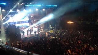 Los Ajenos ft Emilio  Regueira de Rabanes - Ya no te Lloro Mas -