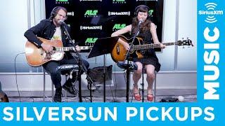 Silversun Pickups - Panic Switch (Acoustic) [LIVE @ SiriusXM]