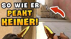 So wie er, PEAKT KEINER! | CS:GO Overwatch | Suspect mit Knife