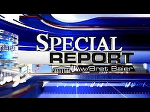 Special Report #10 9 16 Presidential Debate Preview   How Leaked Audio Impacts Trump Strategy