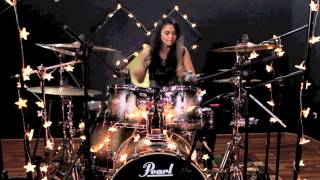 Grenade - WATIC (Drum Cover) - Rani Ramadhany
