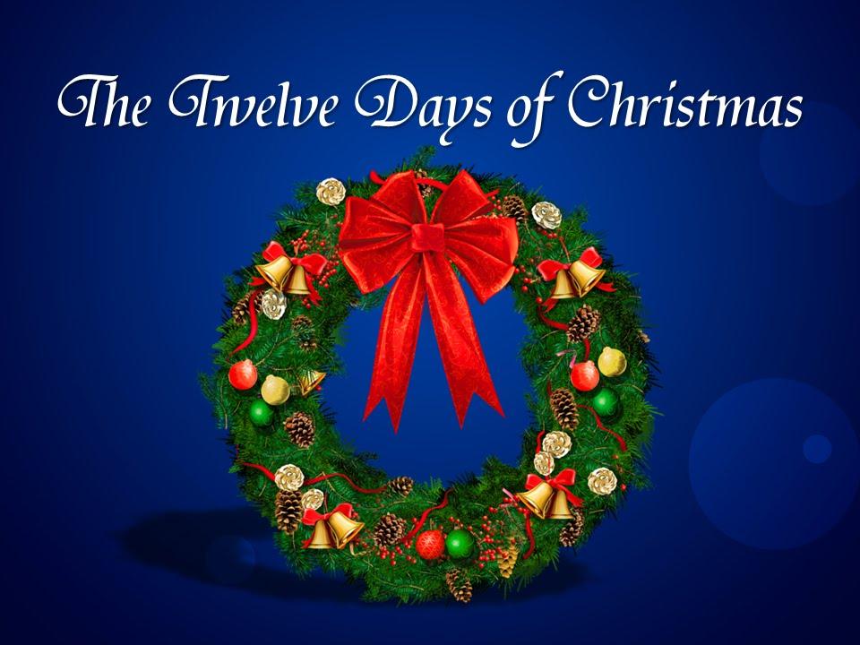 the twelve days of christmas instrumental - 12 Days Of Christmas Instrumental