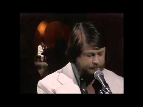 Brian Wilson - Don't Let Her Know She's An Angel (Piano demo retuned)