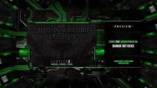 Sodiak ft Dedicator & MC Mo - Bangin Hot Kicks (Preview)