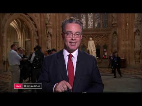 Channel 4 News Brexit 24/10/18