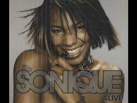 Feel's So Good-Sonique  (1999)