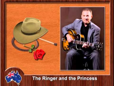 Graeme Connors - The Ringer And The Princess