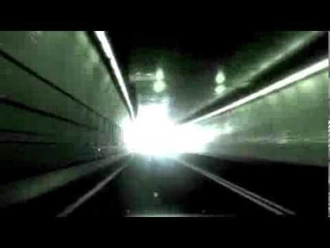 """The Train"" Music Video"