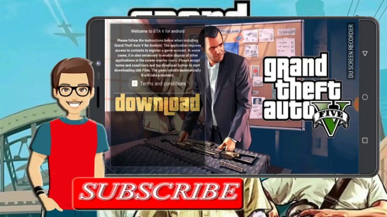Gta  Works On Android Mobile Free Download Gb