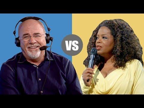 Arguing with Oprah Winfrey