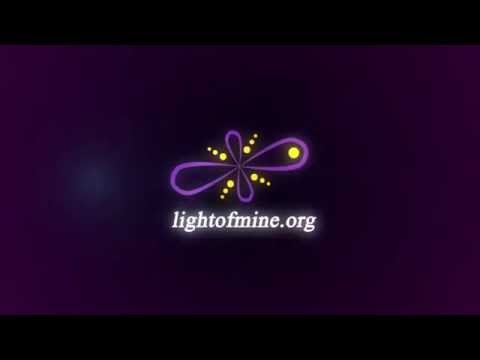 Light Of Mine Logo