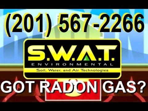 Radon Mitigation Maywood, NJ   (201) 567-2266