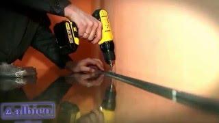 видео Панели для кухонного фартука из МДФ
