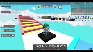 Roblox Mega Fun Obby Ep 114 Levels 1715-1720 Hholykukingames Playing