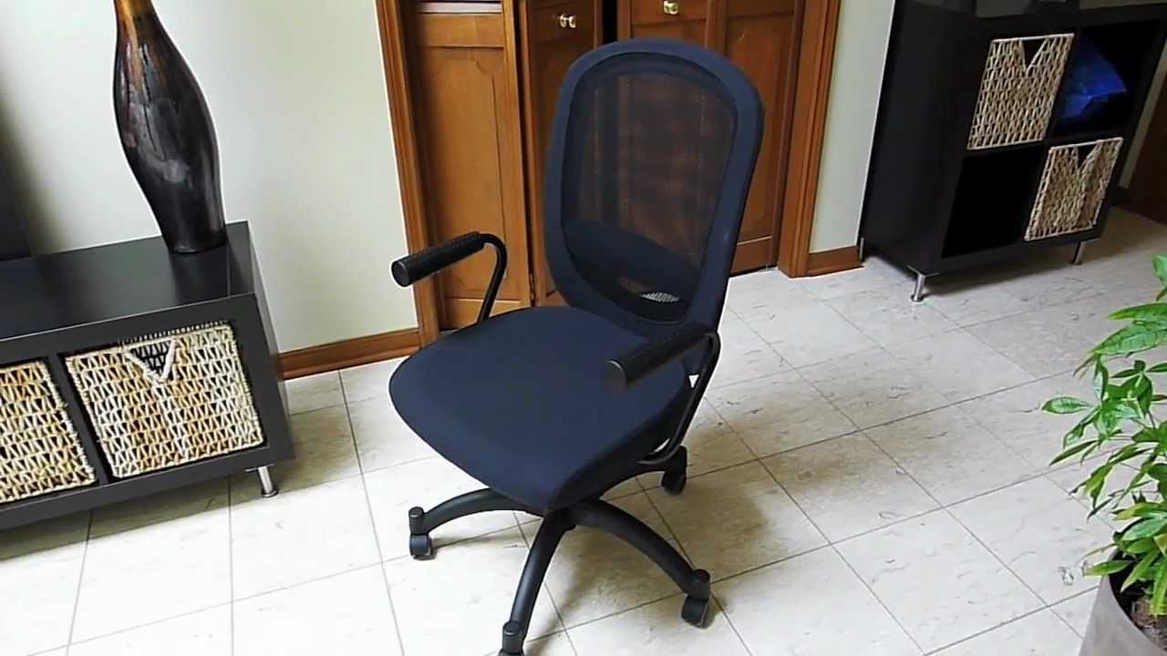 Ikea Vilgot Office Chair