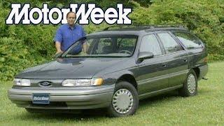 1992 Ford Taurus Wagon | Retro…