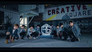 Wanna One (워너원) - 에너제틱 (Energetic) Dance Cover by FGDance From VietNam
