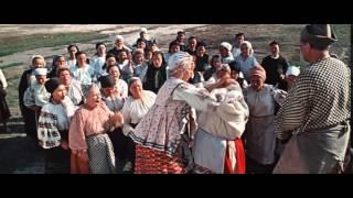 """А ты не смотри, что я слабая! Я знаешь, как могу!? Я сама могу! """"Свадьба в Малиновке"""" 1967 г."""